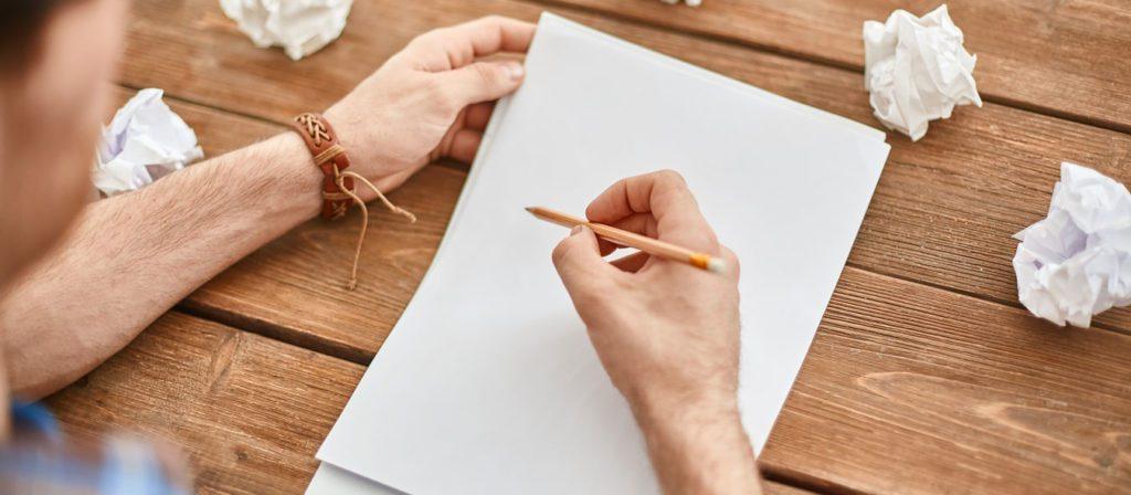 Blog writing ideas