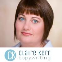 Claire Kerr Copywriting