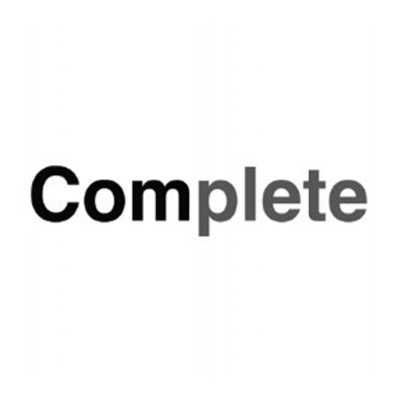 Complete Ltd