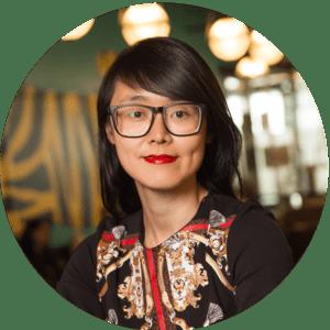 Jenny Tsai