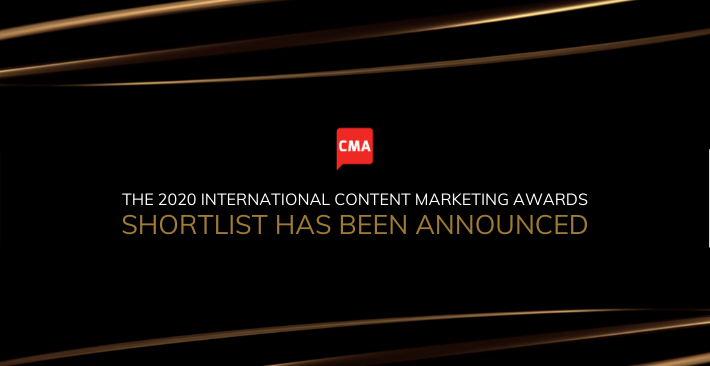 2020 Awards Shortlist Graphic