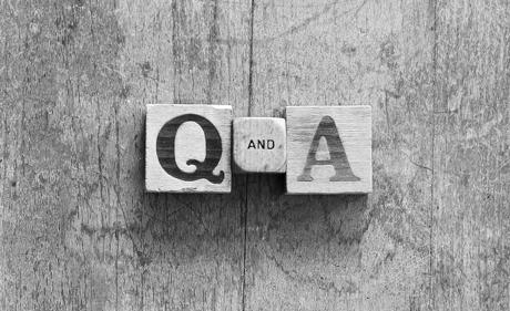 CMA Q&A