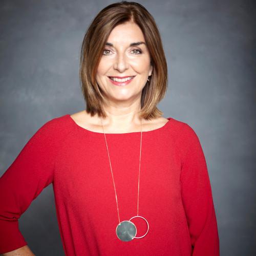 Women in Content speaker, Helena Lang