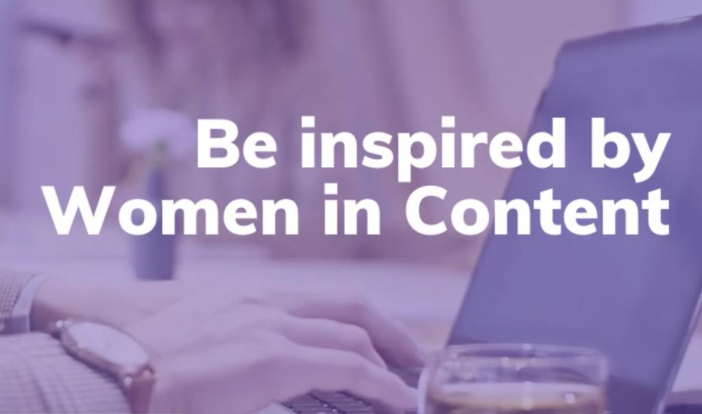 Women In Content