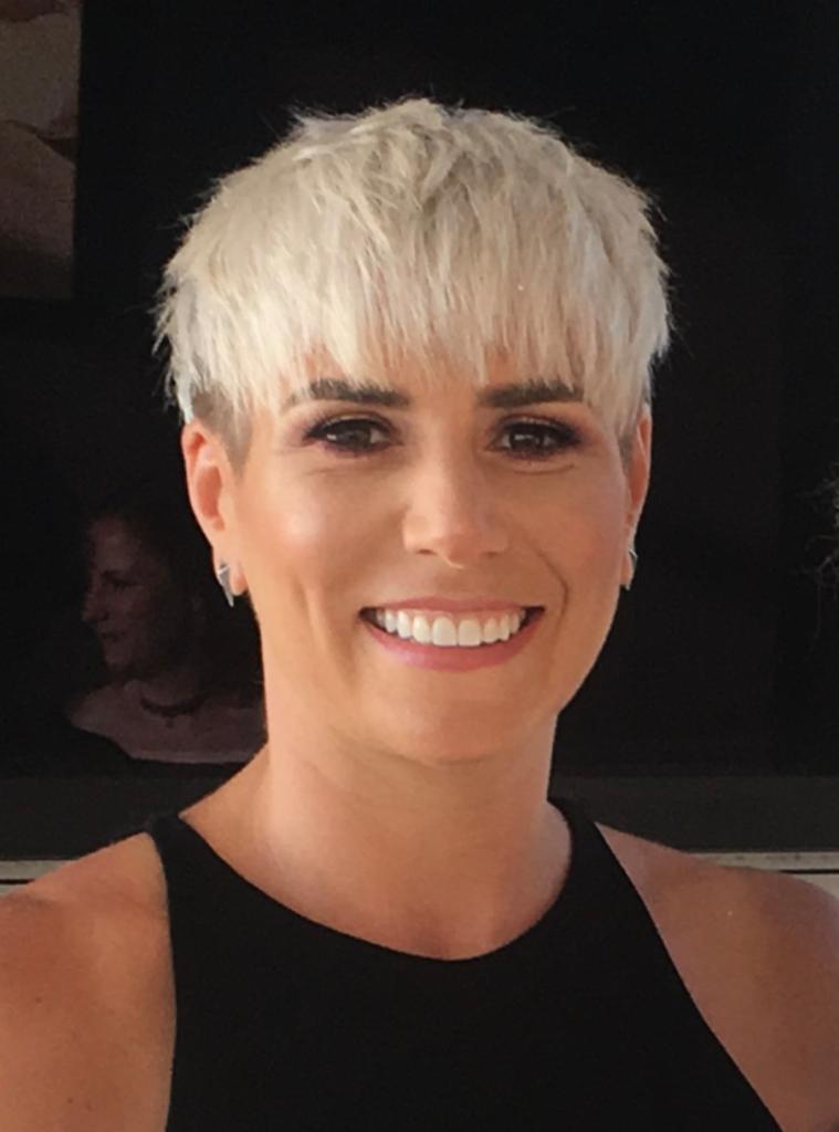 Women in Content speaker, Nicola Bray