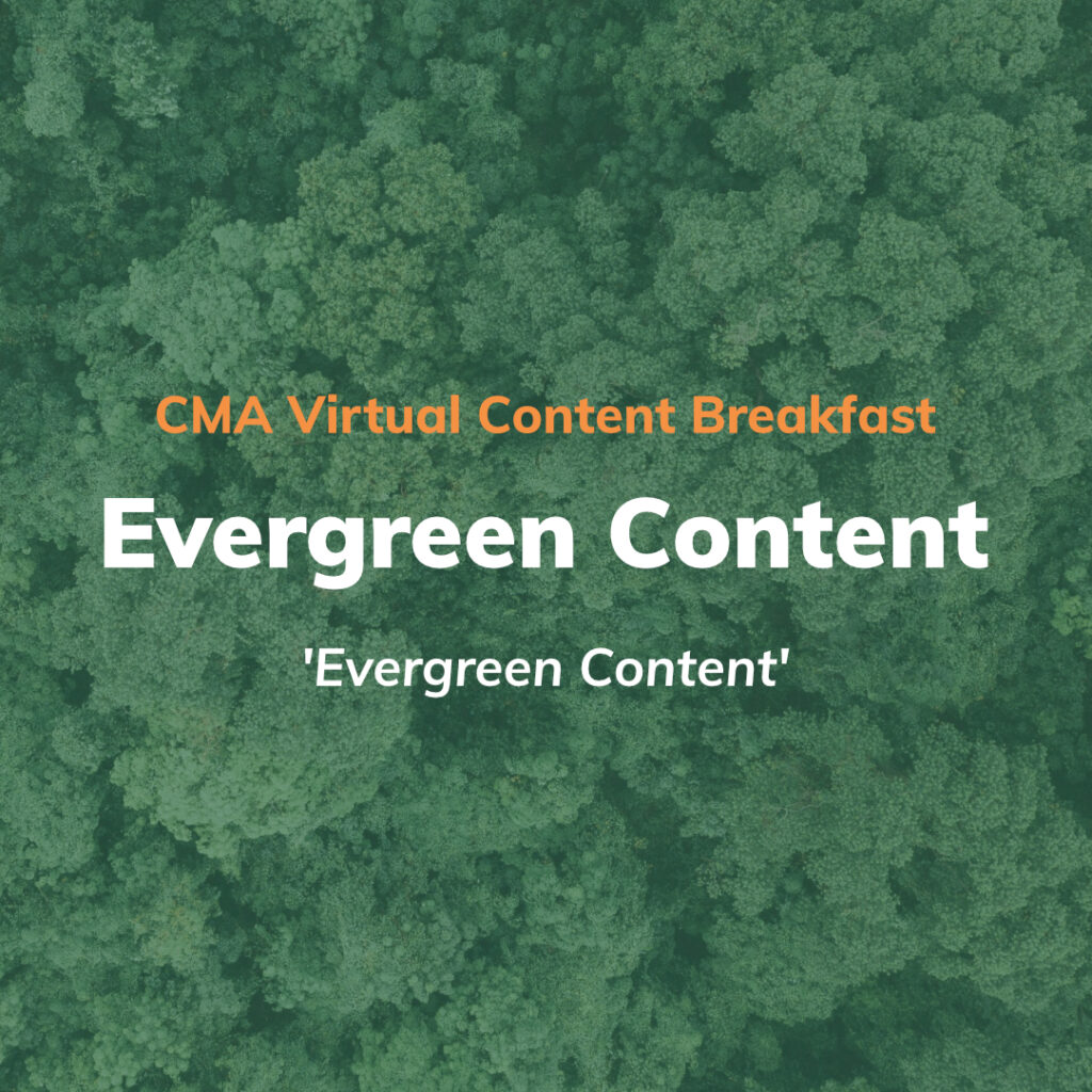 Evergreen Content: What is it and Why Does it Matter?