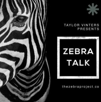 Zebra talk podcast